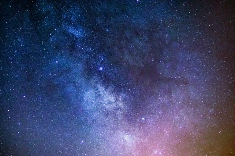 galakse digitalt tapet